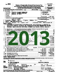 CCFoundation-Form-990-2013-Tax-Returns-1