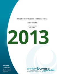 CCFoundation_AuditReport_2013-14_FINAL