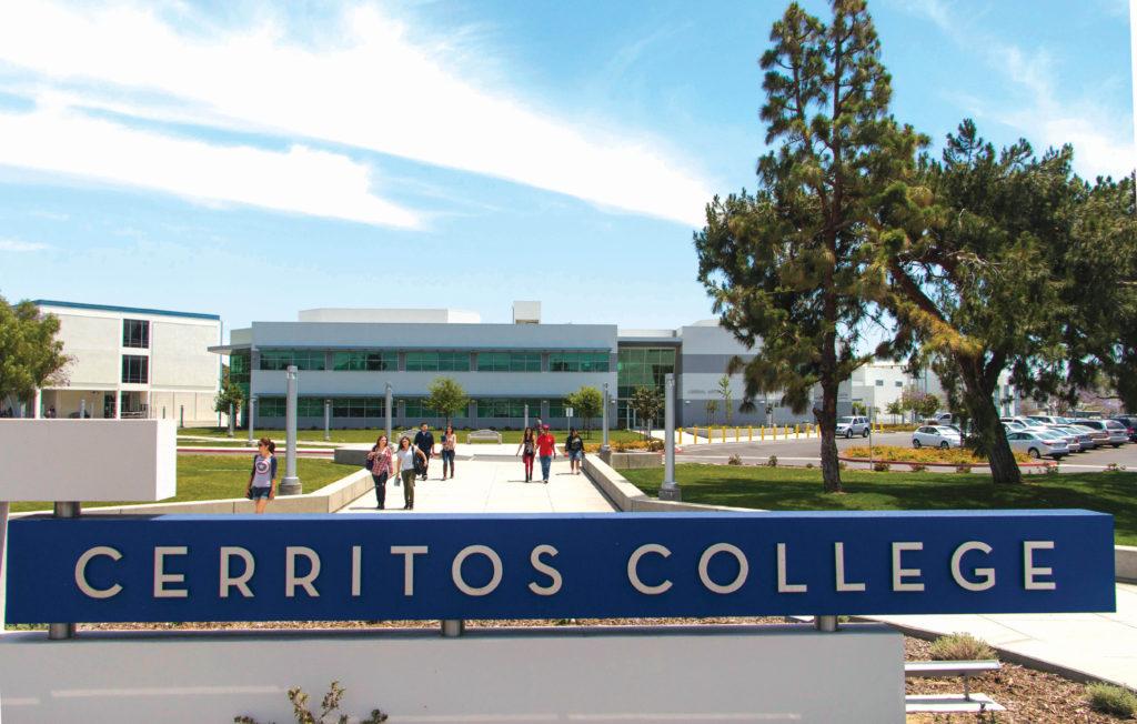 Cerritos College