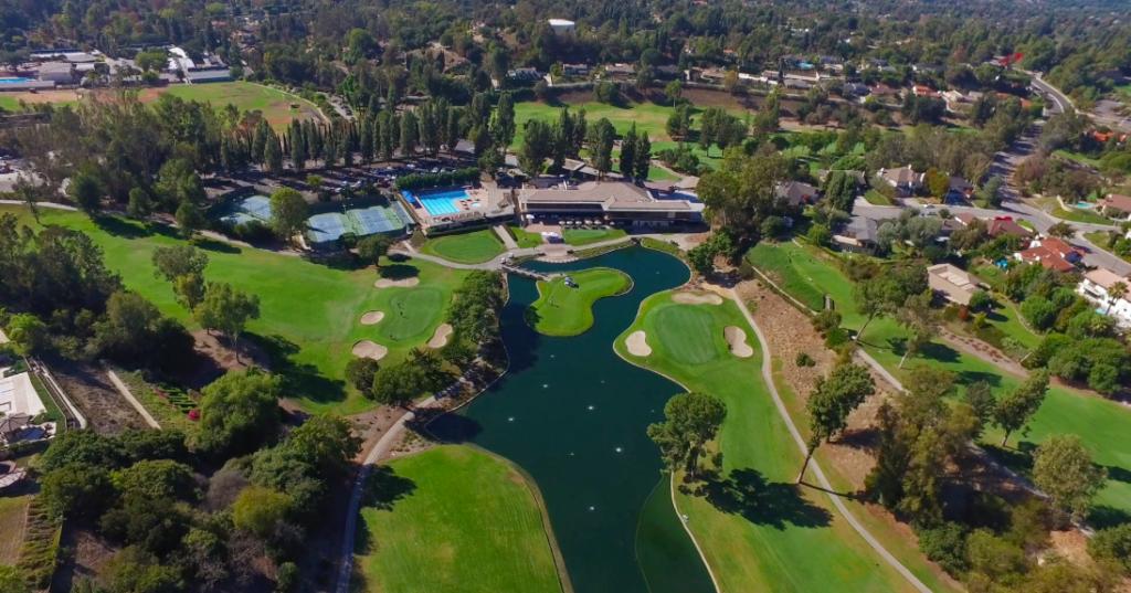 Classic Golf Tournament @ Friendly Hills Golf Course | Whittier | California | United States