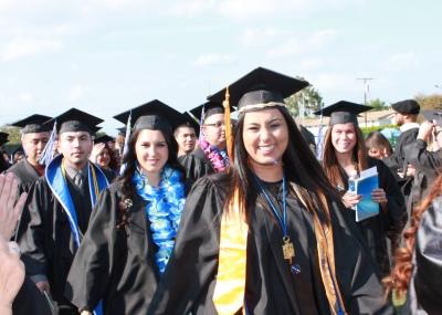2018 Senior Class Gift Campaign @ Cerritos College | Norwalk | California | United States